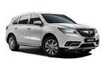 Acura MDX 3.5 AT Advance