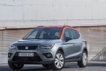 SEAT Arona 1.0 AT Xcellence