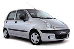 Daewoo Matiz  1.0 MT ML 18