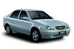 Geely CK 1.5 MT Basic (Facelift)