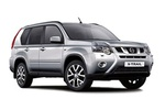 Nissan X-Trail (T31, 2007-2013) 2.0D AT SE
