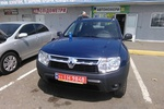 Renault Duster (2010-2014) 1.5D MT Ambience