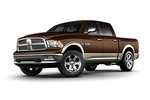 Dodge Ram 1500 5.7 AT Crew Laie