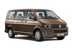 Volkswagen Multivan T5 2.0D (180 hp) MT Highline 4Motion