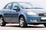 FIAT Linea (2006) 1.4 (120 hp) MT Dinamic