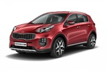 Kia Sportage (QL, Facelift) 1.6 AT Comfort 2WD