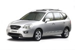 Kia Carens (2006) 2.0 AT