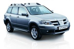 Mitsubishi Outlander (2003) 2.4 AT Sport