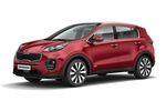 Kia Sportage  2.0 AT Comfort