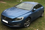 Volvo S60 2.0D (163 hp) AT Summum