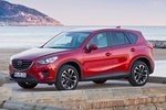 Mazda CX-5 (KF) 2.5 AT Premium 4WD