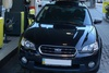 Subaru Outback (2005) 2.5 AT NR