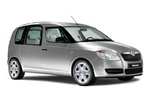 Skoda Roomster 1.4 MT Style