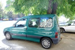 Citroen Berlingo First