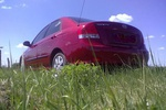 Kia Cerato (2007) 1.6 MT Base