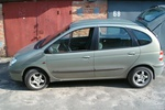 Renault Scenic 1.6 MT Authentique