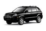Hyundai Tucson 2006 2.7 AT 4WD