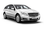 Mercedes-Benz Mercedes Benz R-Class (W251) Mercedes Benz R 350 CDI Long 4Matic