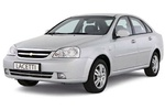 Chevrolet Lacetti Седан 1.8 AT CDX