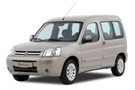 Citroen Berlingo (2003) 1.9D MT Base