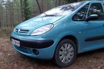 Citroen Xsara Picasso 2.0 AT Exclusive