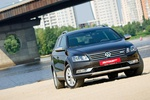 Volkswagen Passat Alltrack 2012 2.0 AT 4Motion