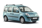 Renault Kangoo (2008) 1.5D MT Authentique