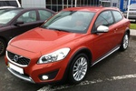 Volvo C30 2007 2.4 AT Summum
