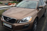 Volvo XC60 2.4D (215 hp) AT Summum