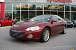 Chrysler Sebring 2.4 AT Limited