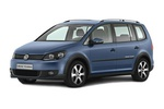 Volkswagen Cross Touran 1.4 AT