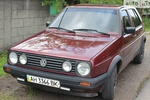 Volkswagen Golf 3dr 1.6 AT Comfortline