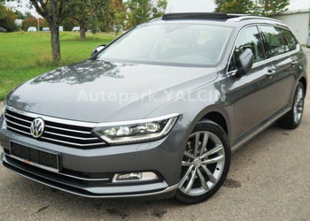 Volkswagen Passat Variant B8 2.0D AT Highline