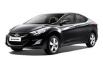 Hyundai Elantra (MD, 2010-2013) 1.8 AT Premium