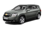 Chevrolet Orlando  1.8 AT LT