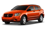 Dodge Caliber 2.0 AT SXT