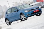 Volkswagen Golf VII 1.4 (150 hp) AT Highline