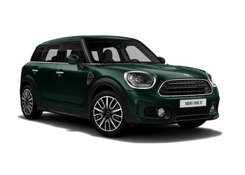 MINI Countryman (F60) Cooper S E All4