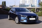Mazda 3 Хетчбэк  2.0 AT Exclusive