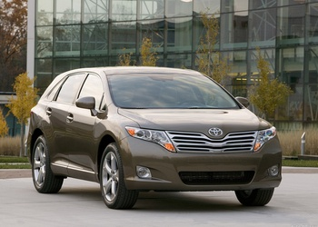 Toyota Venza 2008 2.7 AT Full