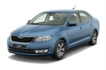Skoda Rapid 2014 1.2 (105 hp) MT Ambition