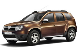Renault Duster (2010-2014) 1.6 MT Laureate