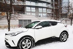 Toyota C-HR  1.8 AT Active 2WD Hybrid