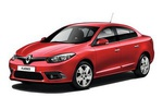 Renault Fluence 1.6 (115 hp) MT Authentique