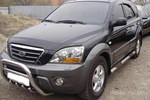 Kia Sorento (2009) 2.2D AT mid