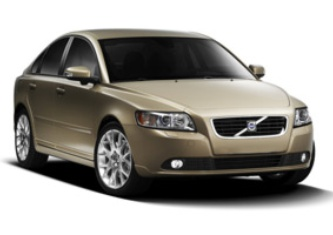 Volvo S40 2007 2.0 AT Kinetic