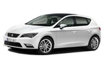 SEAT Leon 2.0D AT FR