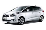 Kia Carens 1.7D AT Business