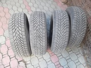 Continental ContiWinterContact TS 850 (195/65R15 91T)