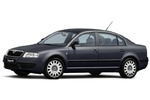 Skoda Superb (2001) 2.5D AT Elegance
